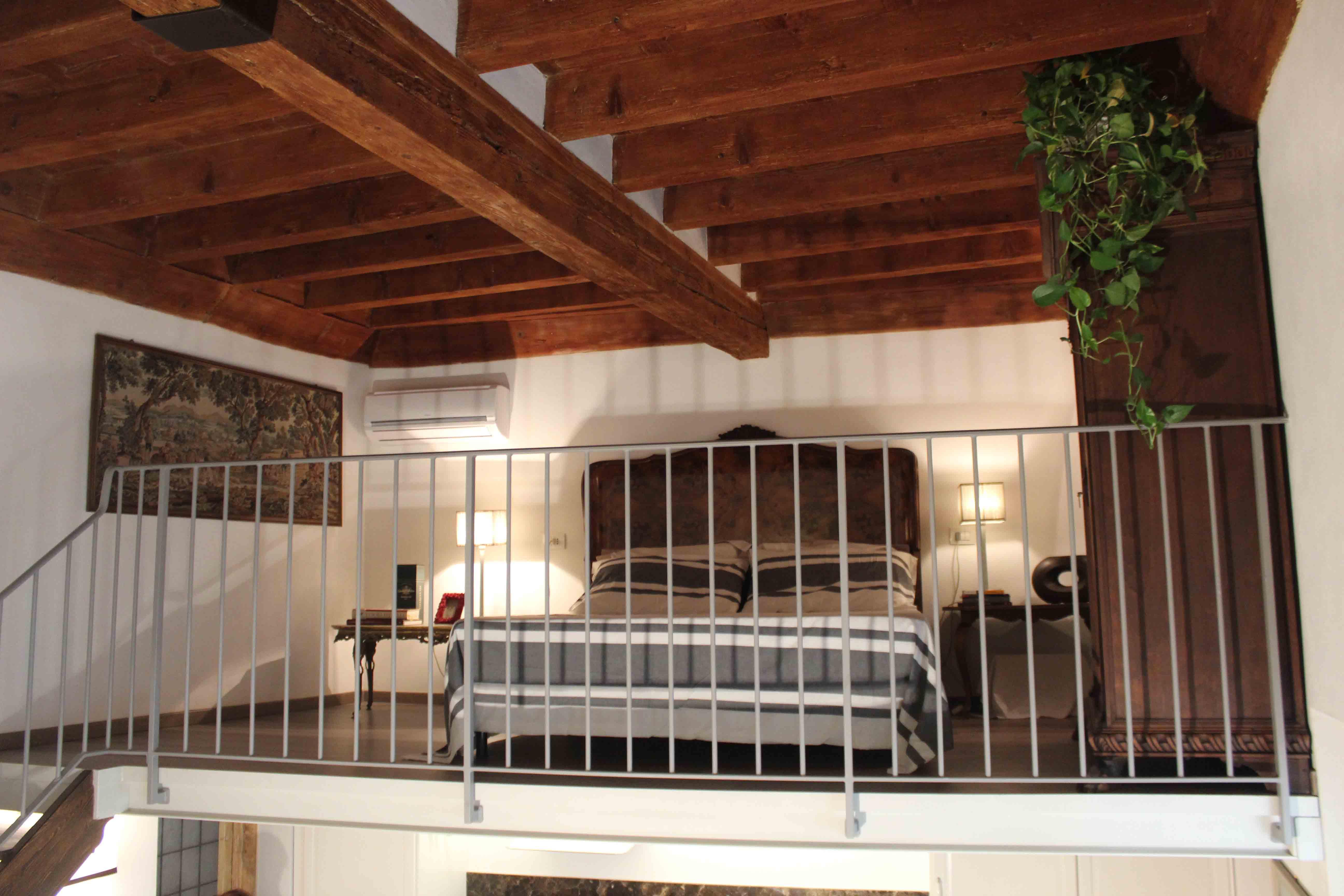 SOPPALCO in villa fiorentina